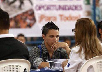 Más del 48% de los desempleados en Honduras, son jóvenes menores de 25 años.