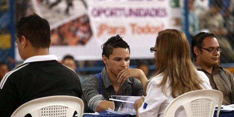 Pandemia dejará sin trabajo al menos a 546000 hondureños