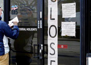 Encuesta: EEUU ve una economía en vías de estabilizarse