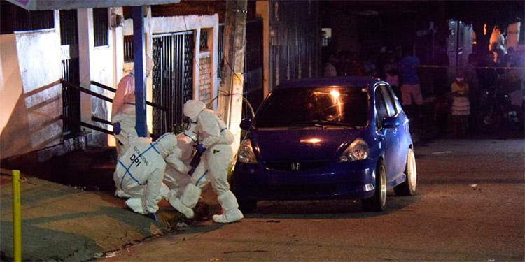 Policía: criminalidad se activa mientras se suavizan medidas de restricción