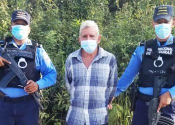 Autoridades preparan expediente documentado para remitir al detenido a la Fiscalía de Comayagua y seguir el trámite legal correspondiente.