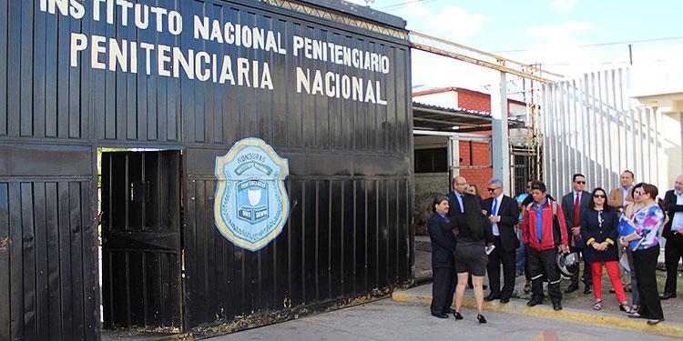 Excarcelados 21 reclusos por órdenes de juzgados