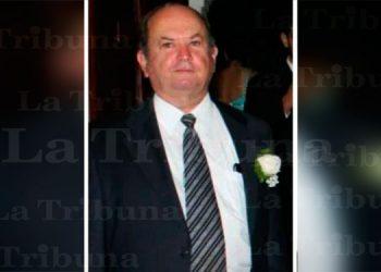 Muere por COVID-19 el exdiputado nacionalista Ángel Paz