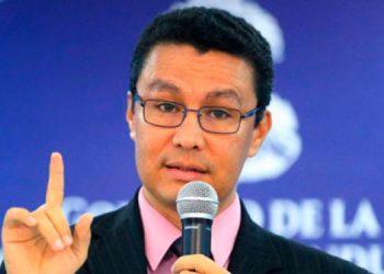 """Ebal Díaz:""""Honduras no merece unas elecciones como las del 2017"""""""