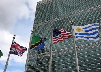 Exfuncionario de la ONU acusado de mentir al FBI para ocultar agresiones sexuales