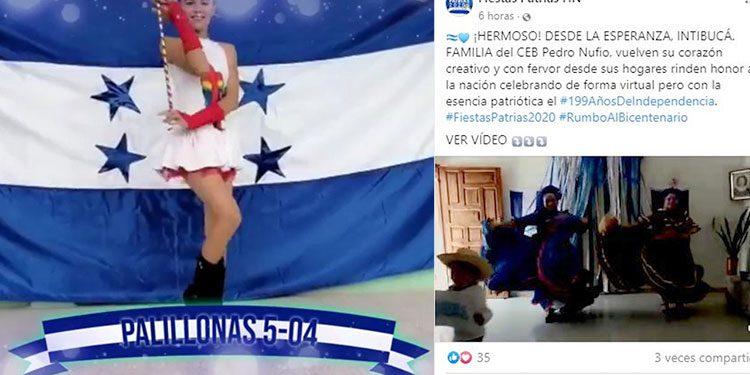 Los estudiantes enviaron sus videos cívicos para concursar por los premios Marca País, que serán anunciados el próximo 30 de septiembre.