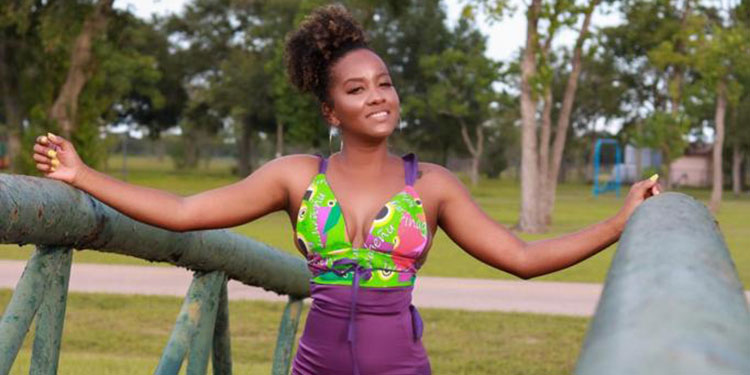 Garifashion Clothing: Moda garífuna al alcance de todos