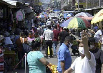 500,000 empleos se han perdido por la pandemia, según el Cohep.