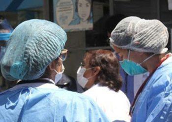 La apertura del centro de triaje de COVID-19 en Roatán precisará de la contratación de personal de enfermería.