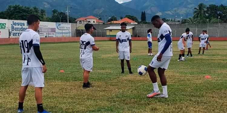 Honduras de El Progreso confirma positivos de COVID-19 en su plantel