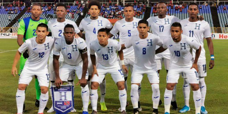 Honduras ya tiene fecha para jugar la Liga de Naciones de la Concacaf