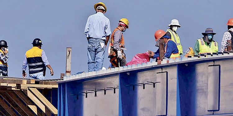La Inversión Extranjera Directa incentiva el crecimiento económico a través de la generación de empleos.