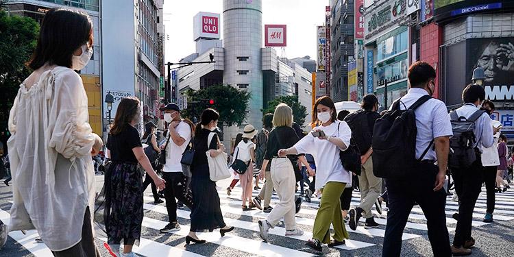 Japón se suma a la iniciativa COVAX para desarrollar y distribuir vacunas anticovid