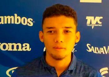 Júnior García es de los convocados en la Sub-20.