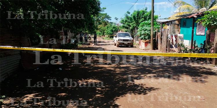 Matan a presidente de sindicato de campesinos en Villanueva