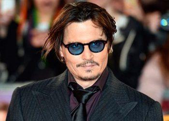 Johnny Depp dice que Trump le hace reír: 'es buena comedia, comedia de terror'