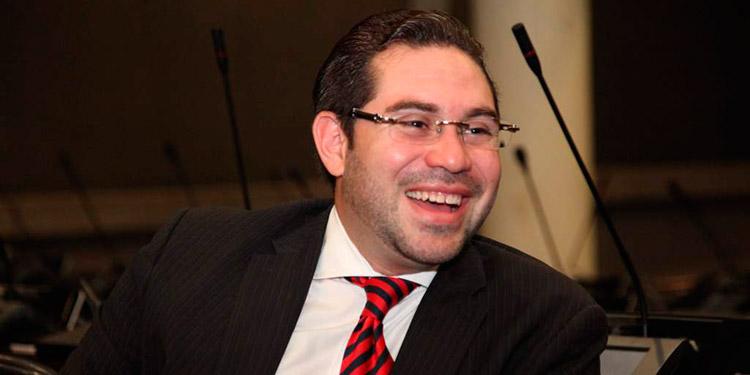 Jorge Cálix: Libre no tiene ningún acuerdo con el PN