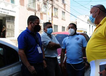 Empleados de los hospitales psiquiátricos lograron un acuerdo con las autoridades de Salud, después de algunas medidas de presión.