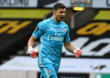 Emiliano Martínez a punto de fichar por el Aston Villa por 21 millones