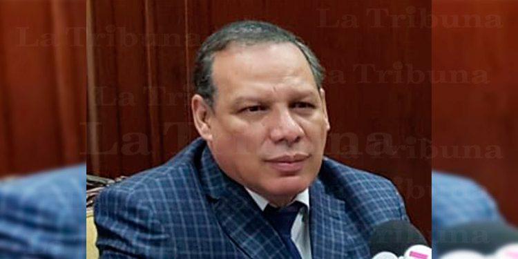 Marco Tulio Medina: El COVID-19 es una enfermedad endémica en Honduras