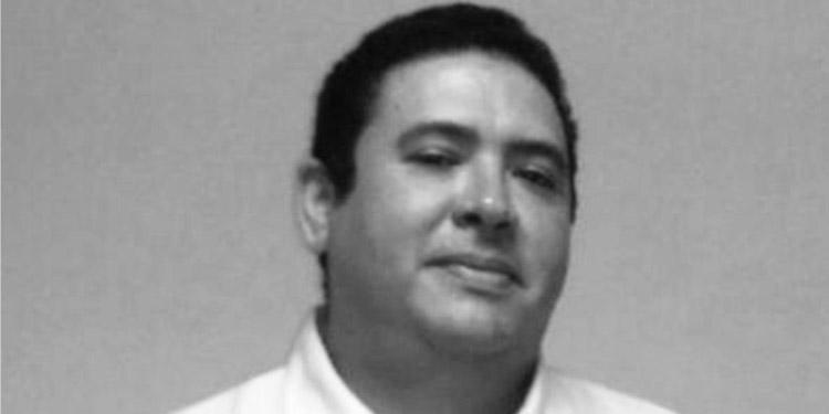 Muere director del IP, Marco Tulio Padilla