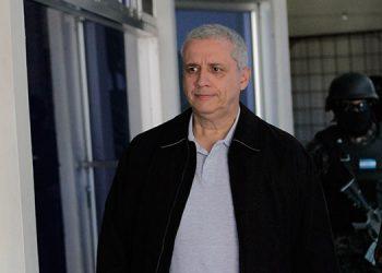 Mario Zelaya y a Ramón Berttety, ambos habían quedado absueltos por este caso.