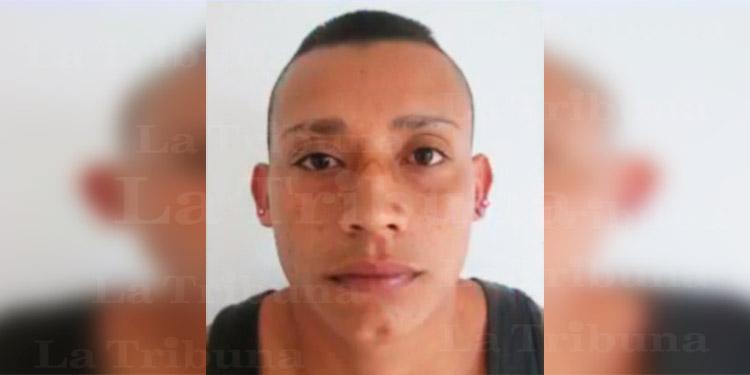 Cae en Tocoa uno de los criminales más buscados de Honduras