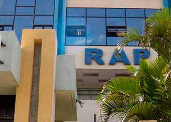 Según el RAP: Van L168 millones desembolsados con Ley de Auxilio a Trabajadores