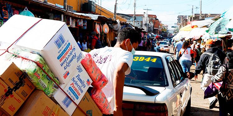 Julieta Castellanos: ampliar la circulación de gente en Honduras es un riesgo