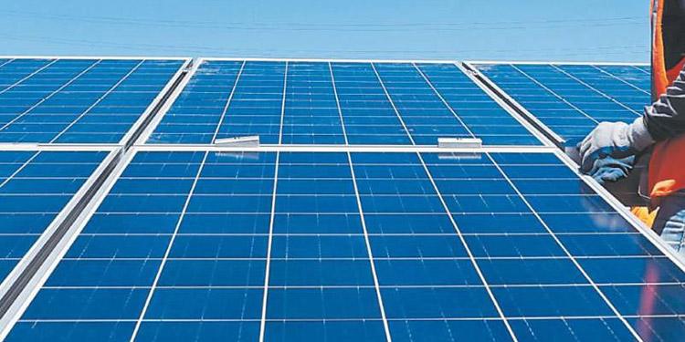 Confirma gerente: Honduras está en planes de inversión de multinacional energética Ginlong Solis