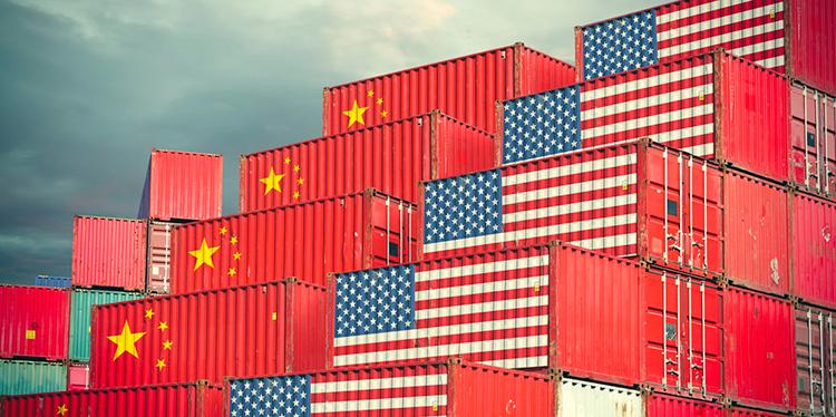 OMC se alinea con China en su larga y tensa disputa arancelaria con EEUU