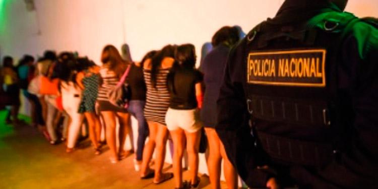 ONG solicitan al Estado proteger víctimas de trata
