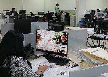 Argumenta el sector privado: Más empresas no podrán tributar por falta de ingresos