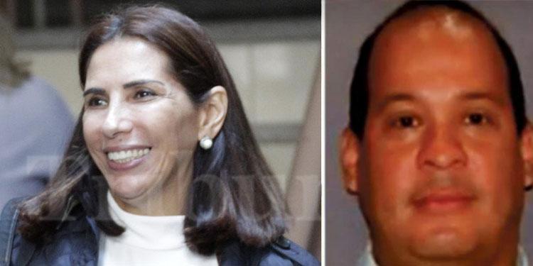 """Ambos acusados quedaron sobreseídos de los delitos de fraude, en el denominado caso """"Pandora""""."""