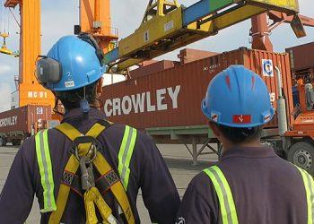 Las Exportaciones de bienes y servicios disminuyeron en 41.7% entre los trimestres segundo y primero del 2020.
