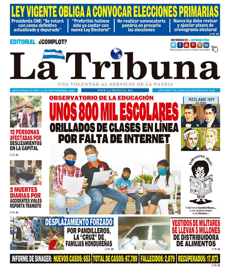 LEY VIGENTE OBLIGA A CONVOCAR ELECCIONES PRIMARIAS