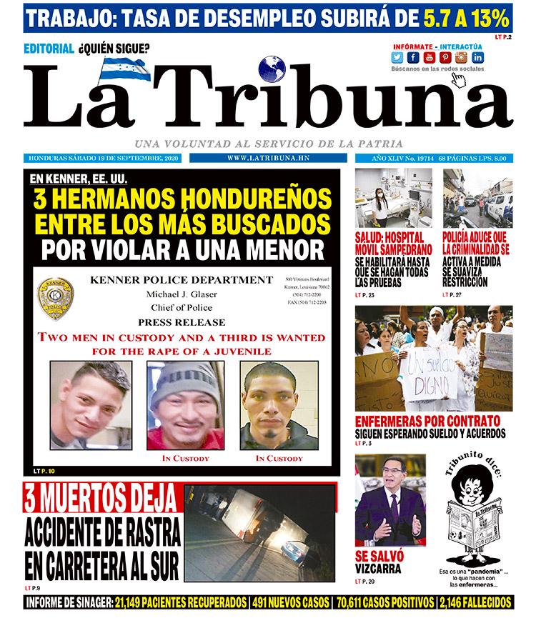 3 MUERTOS DEJA ACCIDENTE DE RASTRA