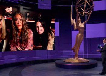 Por 3er año los Emmy registra su peor índice de audiencia