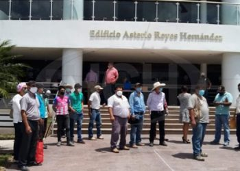 Cafetaleros exigen eliminación de fideicomiso y reformar reglamento