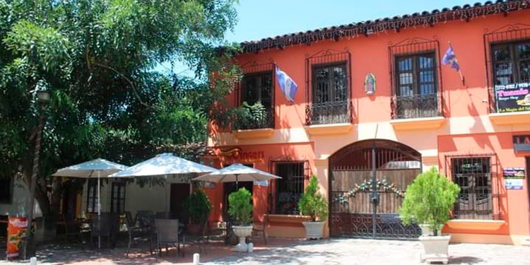 Codem y Sinager: Reapertura gradual de restaurantes y otros negocios en Comayagua