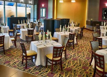 La reapertura de los restaurantes ayudará a mejorar la economía de las medianas y pequeñas empresas.