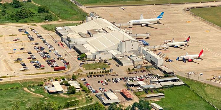 Aeropuertos de Honduras transformó las cuatro terminales internacionales del país