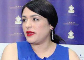 Roxana Rodríguez.