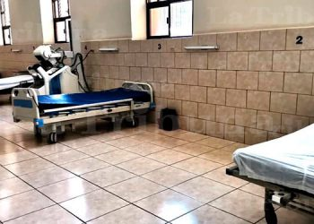 Hospital San Felipe a la vanguardia en la rehabilitación de pacientes post COVID-19