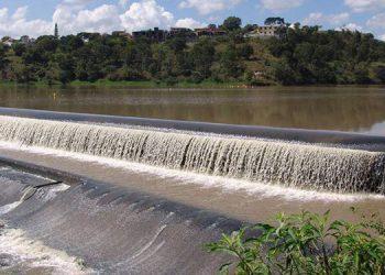 Actualmente las autoridades analizan ofertas para la construcción de varias represas en el Distrito Central.
