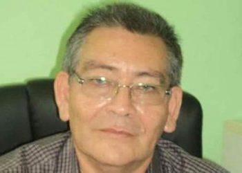Saúl Armando Juárez, director de la UPNFM.
