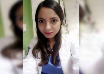 Silvia Vanessa Antúnez fue asesinada el 28 de marzo del 2018, al interior de un bus de la ruta Trujillo a Tegucigalpa.
