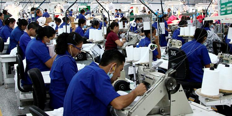 Maquila exportó 77 millones de mascarillas entre marzo y julio