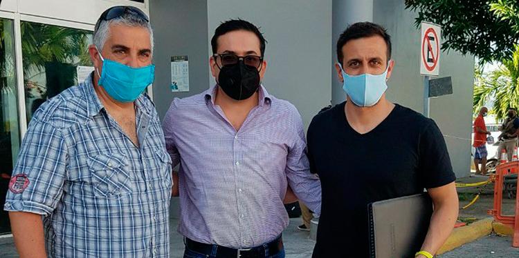 Técnico de Real España retornó al país tras el coronavirus
