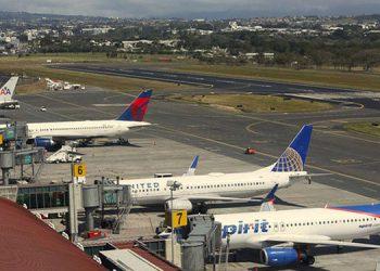 De 12 a 15 meses durará la administración estatal de los tres aeropuertos internacionales.